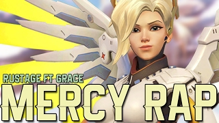 "MERCY RAP SONG | ""I"