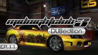 Midnight Club 3 Dub Edition Ep11 New Ride ,New City , Drifting!