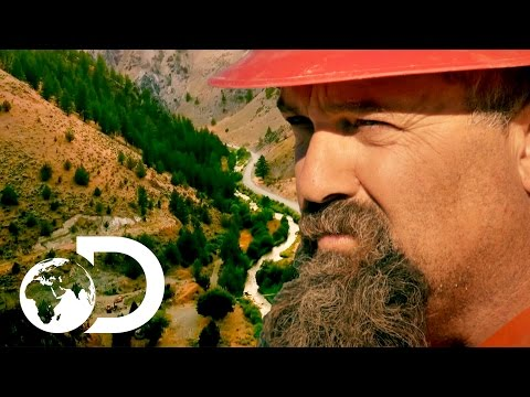 It's Game Over For The Hoffman Crew | SEASON 7 | Gold Rush