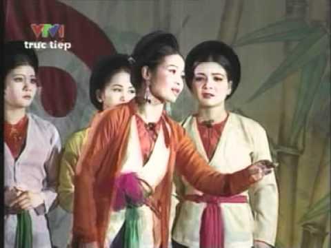 Tống Chân Cúc Hoa DVD 1