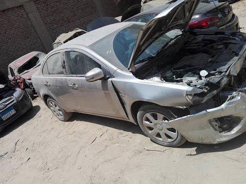 حكاية عربيات الحوادث في مصر l أشتري عربية حادثة بنص تمنها و صلحها