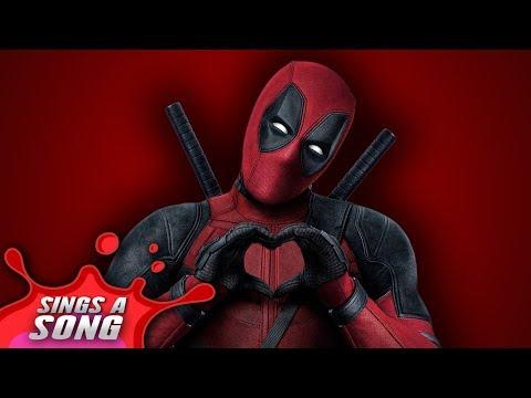 Deadpool Sings A Song (Marvel Comics Song)