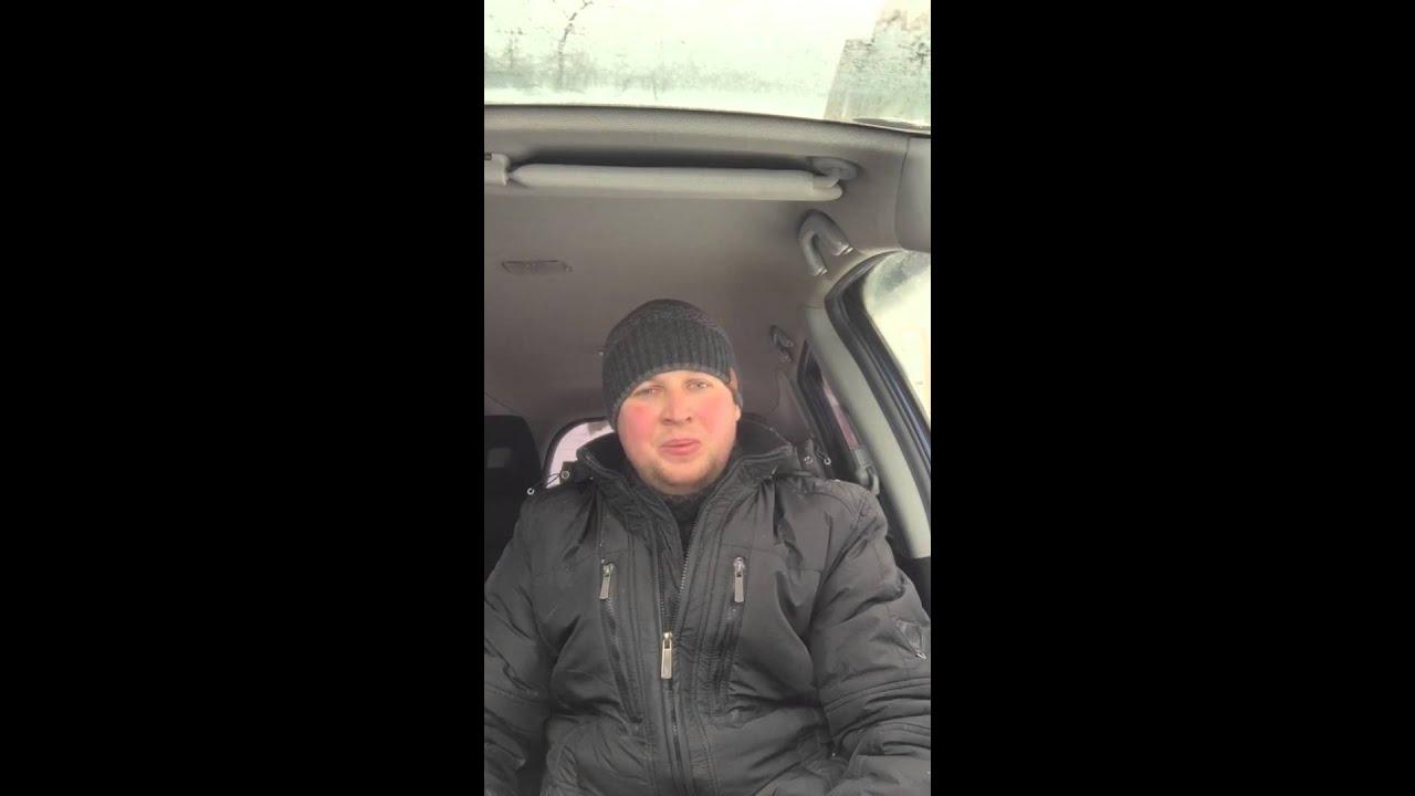 Диагностика Honda Stream в Дивногорске - YouTube