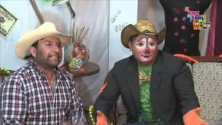 Kyke Zapata en el Despapaye de Pinky