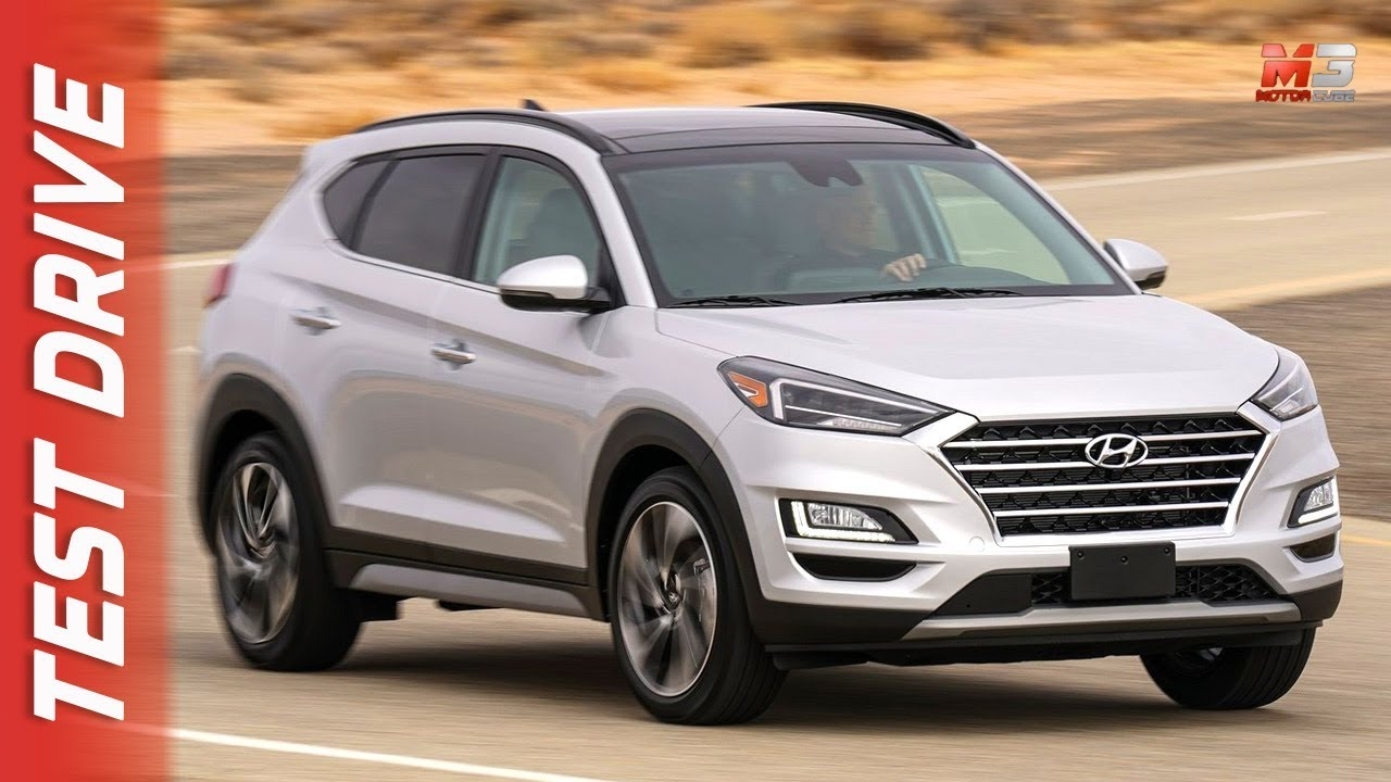 new hyundai tucson 2018 first test drive youtube. Black Bedroom Furniture Sets. Home Design Ideas