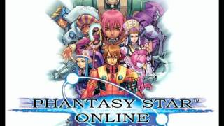 Phantasy Star Online Music: The Frenzy Wilds Extended HD
