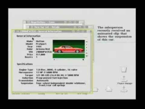 IBM Common User Access (CUA) A...