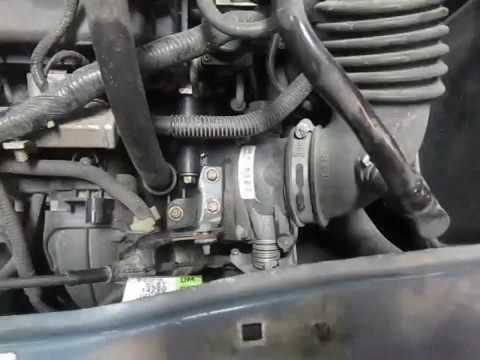 Форд эскейп с двигателем 2.3