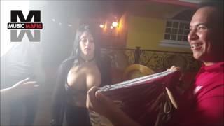 Dj La Chama Sin Censura! Vídeos NUNCA vistos!   Brechan2