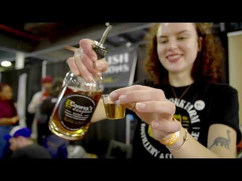 Brooklyn Chocolate, Wine & Whiskey Festival 2020