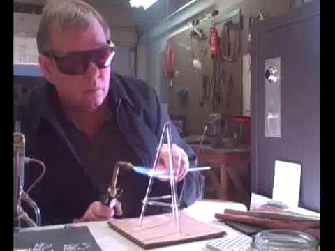Glass Windmill - Part One