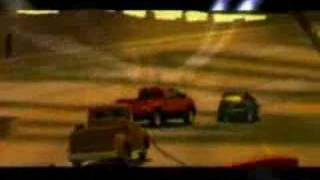 Ford racing 2 intro