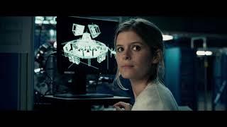 Фантастическая четверка Официальный трейлер 3 HD на marvel films ru