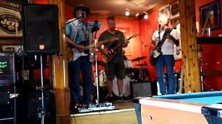 johnj at maggies 4 6v6 Blues Senior