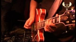 The Twelve Bar Bluesband - Old Love -  live at bluesmoose Café