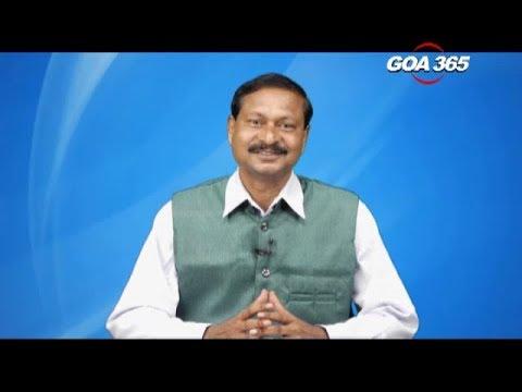 GOA 365 - 24 May  2018 Konkani Khobro