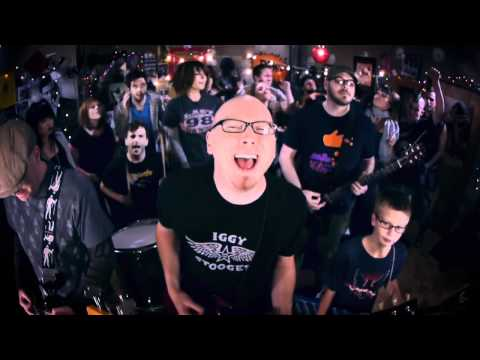 Smoking Popes - Punk Band