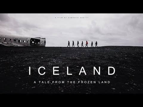 Iceland | A Tale from the frozen land
