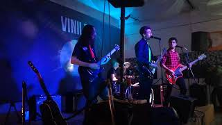 The Rejected - Green Day Tribute Night @ASD.IlVinile 11/11/2017 Mp3