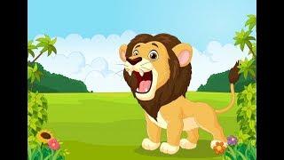 Cum l-a pacalit Broscuta pe Leu   Povesti pentru copii   Basme in limba romana  Copilul destept