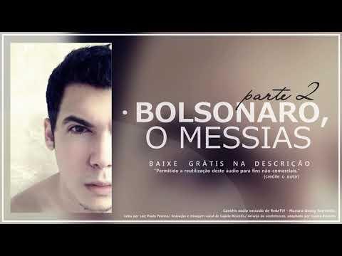 Rap Bolsonaro O Messias  2 - Luiz Paulo Pereira