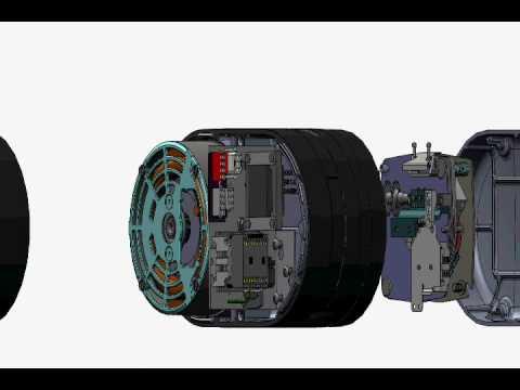 cm lodestar electric motor 2010