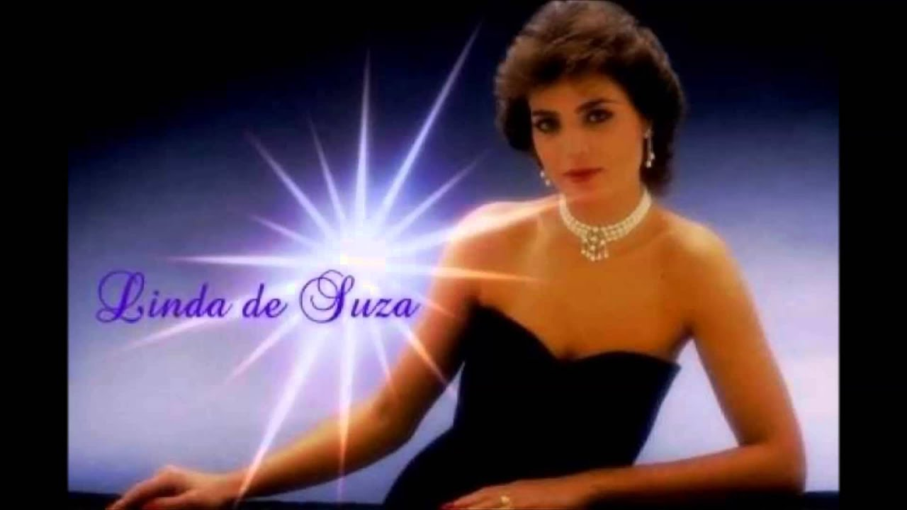 Linda de Suza - Nicolas et Nicolette (paroles dans la ...