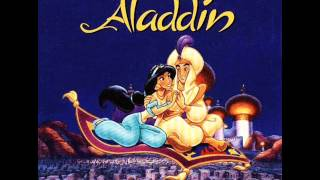 Aladdin OST - 15 - Jasmine Runs Away