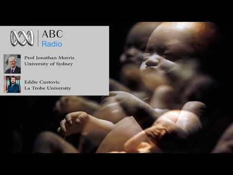 ABC Radio - Uni developing device that could help avoid stillbirths (Custovic &  Morris) (2015)