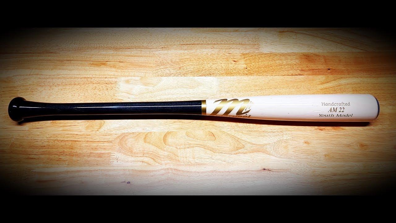 Marucci Cutch 22 Weight - Youth Wood Bat