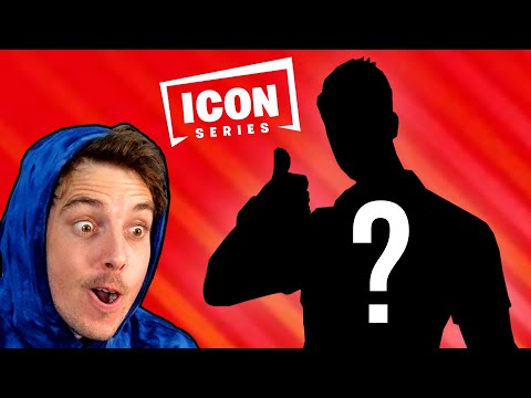 MY FORTNITE SKIN REVEAL - LazarBeam