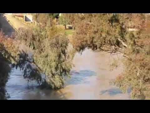 video inondation de la ville chlef alg rie 15 25 01 2017 youtube. Black Bedroom Furniture Sets. Home Design Ideas