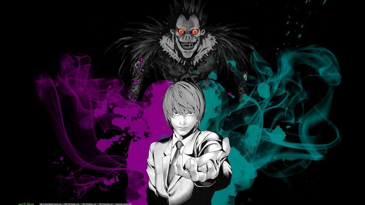 Death Note [AMV] Diamond Eyes