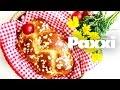 Πως φτιάχνω χωριάτικο πασχαλινό τσουρέκι - Paxxi E75
