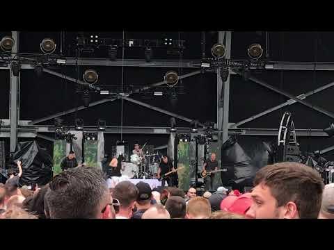 10 Years  Beautiful @ Rock on the Range May 18, 2018