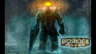 BioShock 2 Remastered Live Let's Play!Finaler Showdown gegen Sofia Lamb![Ende] #4[PC]