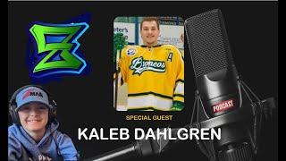 Zander's Podcast   Episode 18 with Kaleb Dahlgren
