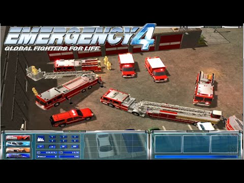 Emergency 4 / 911: First Responders - Los Angeles mod #9