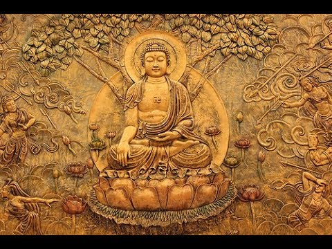Avalokiteshvara Mantra - 2 Hours - YouTube