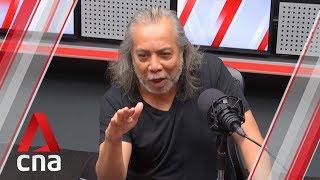 CNA938 interview: Ramli Sarip on his NDP rendition of Majulah Singapura