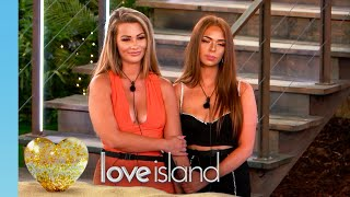 Shaughna is dumped from the villa   Love Island Series 6