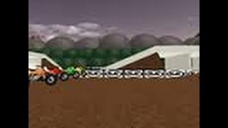 TEAM FINNESSED COMPOUND TIME LAPSE!? | Roblox Motocross | Let's build on Roblox Ep. 1