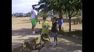 Extraordinary Video of the 1992 (7.2)  Landers, California Ear…