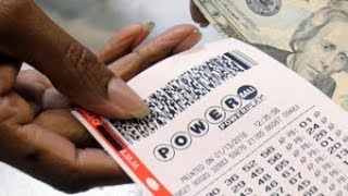 Winning $294M Powerball ticket sold at Brooklyn gas station