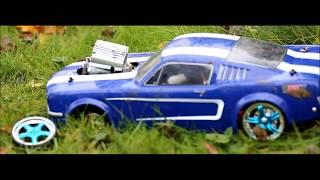 Money Rush - RC Car Chase