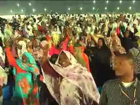Sudan Election Campaigns Kick-off