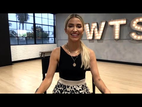 DWTS: Kaitlyn Bristowe on 'Challenging' Rehearsals and Rising Above Online Trolls (Exclusive)