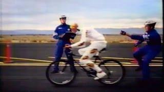 Volkswagon Jetta Trek VHS Commercial