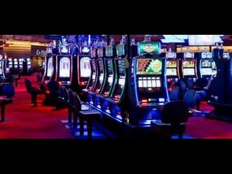 Best slots at aria casino