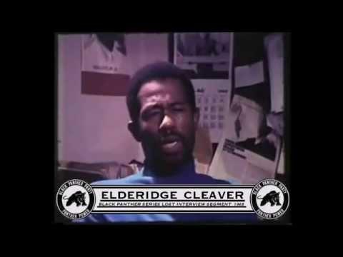 Eldridge Cleaver Says No Democrats No Republicans 1968